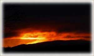 Ein Januarmorgen, kurz vor Sonnenaufgang im Fjäll II.JPG