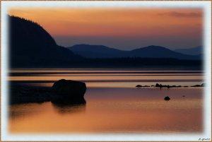 Abendrot am See.JPG