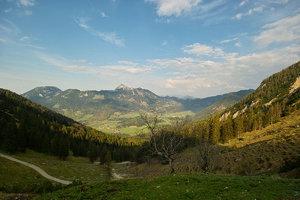 Aiplspitz Blick auf Geitau Bayrischzell.jpg