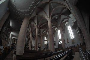 Kirche Ottensoos FishEye 3.jpg