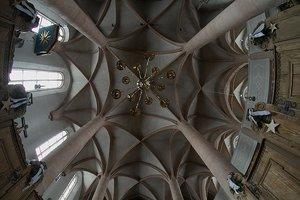 Kirche Ottensoos FishEye 5.jpg