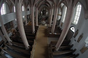 Kirche Ottensoos FishEye 10.jpg