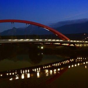 Villacher Friedensbrücke