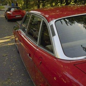Komische Autos verlangen nach komischen Kameras