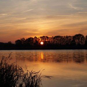 Sonnenuntergang gerichtet 2