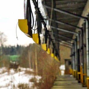 Güterbahnhof NBG
