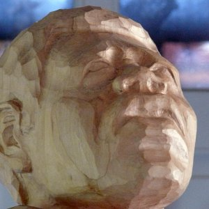 Arbeit aus Holz