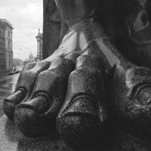 St.-Petersburg 1994