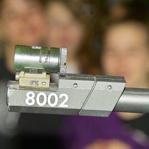 Luftdruckgewehr
