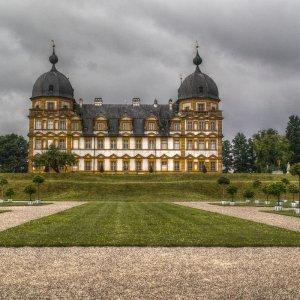 Unterwegs in Franken