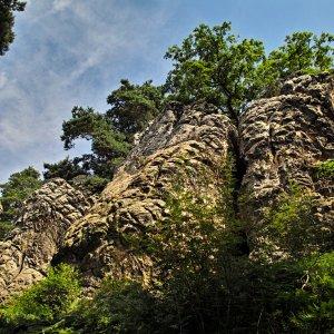 Urlaubsimpressionen aus dem Ostharz und der Rhön