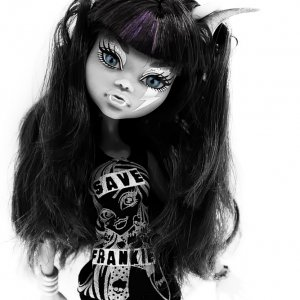 Monster High 14/8