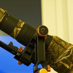 Sigma 300-800 mit Nikon D7200