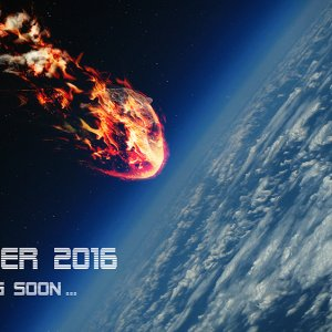 Skyrider 2016 - Coming soon...