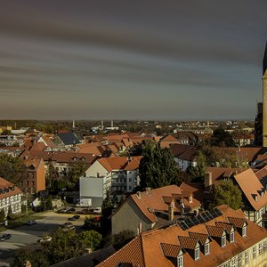 Dom und Martinikirche Halberstadt