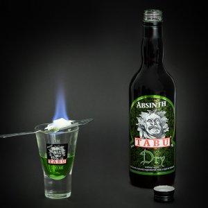 "Absinth - Die ""Grüne Fee"""