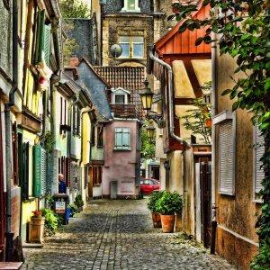 Bilder aus Frankfurt am Main