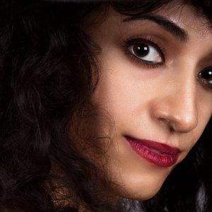 Portrait Leila