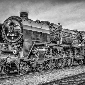 Dampflokomotiven SW