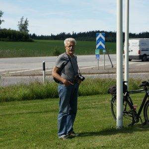 ein Tag in Askersund
