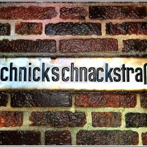 Schnickschnackstraße ....