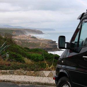 Sprinter in Portugal