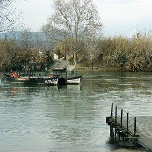 Riu Ebro Fähre
