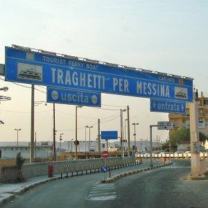 Nochmal Fähre Sizilien