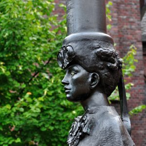 Skulpturen in Gelsenkirchen