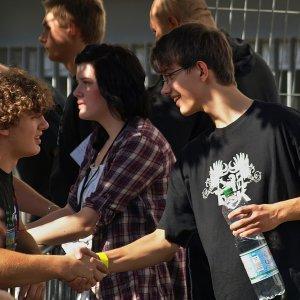Jugendkultur-Festival 2010 in Remscheid