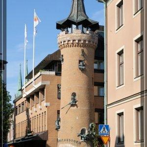 Spar-Burg