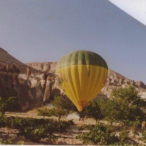 Kappadokien - Türkei
