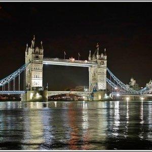 Die Brücke ....