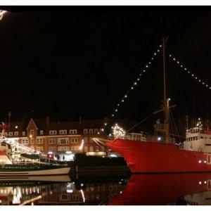 Weihnachtsmarkt in Emden