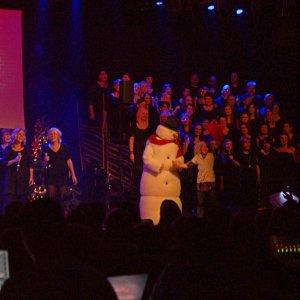 Jul-konsert