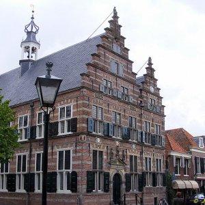 Naarden Vesting, Niederlande