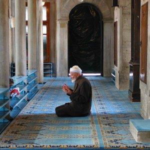 Gespräch mit Allah