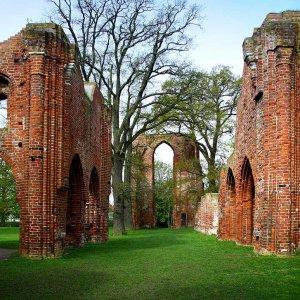 Klosterruine Eldena