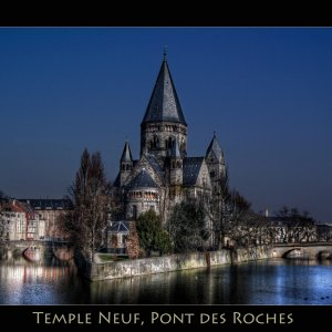 Temple Neuf