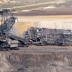 Tagebau Garzweiler II