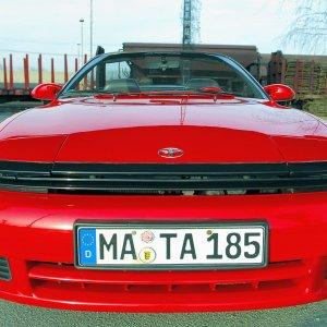 Toyota Celica T18C