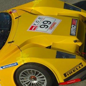 Van Mentlen SRM GT TCC