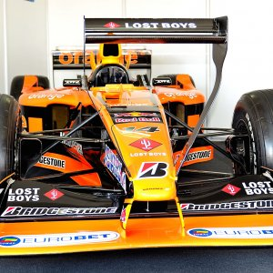 Arrows Formula One Monte Carlo Spec