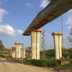 """""""schwebende Brücke """""""