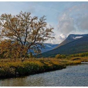 Storstensdalen Schweden