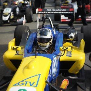 Formula 3 Prestart