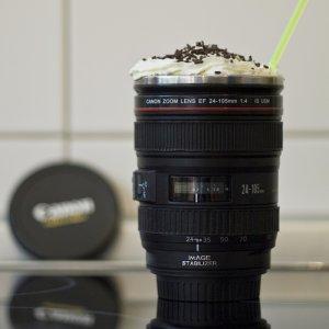 Einzig sinnvolle Verwendung von Canon Objektiven