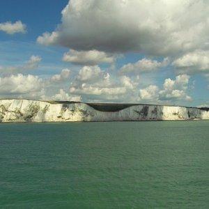 Klippen von Dover