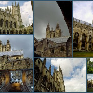 Canterbury Cathedral II