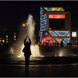 Berlin, Festival of Lights, 13.10.11 – 06